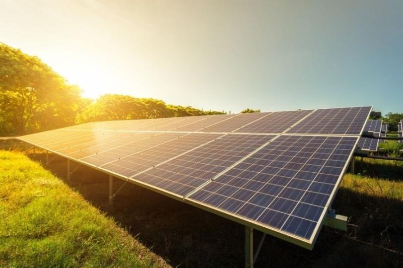os Ramos de Negócios que mais investiram em Energia Solar em 2020